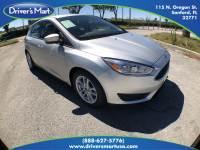 Used 2017 Ford Focus SE For Sale in Orlando, FL | Vin: 1FADP3K26HL251487