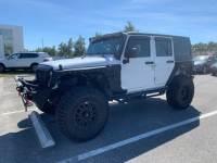 Used 2017 Jeep Wrangler Unlimited Sport in Orlando, Fl.