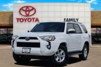 Used 2017 Toyota 4Runner SR5 Premium 2WD