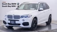 Certified 2017 BMW X5 xDrive40e iPerformance xDrive40e iPerformance SAV in Torrance