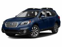 Used 2016 Subaru Outback 3.6R Limited SUV in Torrance