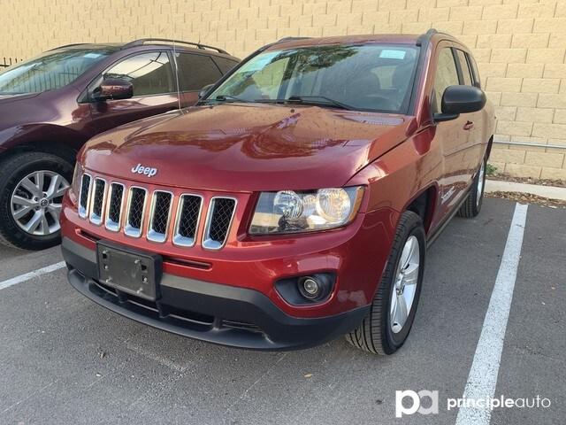 Photo 2016 Jeep Compass Sport SE Pkg SUV in San Antonio