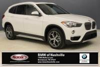 Pre-Owned 2019 BMW X1 sDrive28i SUV in Brentwood