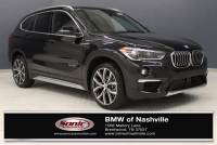 Pre-Owned 2018 BMW X1 sDrive28i SAV in Brentwood