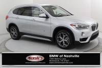 Pre-Owned 2017 BMW X1 sDrive28i SAV in Brentwood