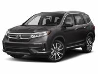 New 2020 Honda Pilot Elite Sport Utility For Sale or Lease in Soquel near Aptos, Scotts Valley & Watsonville