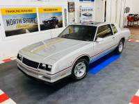 1986 Chevrolet Monte Carlo Low Mile SS