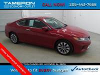 2014 Honda Accord Coupe LX-S 2dr