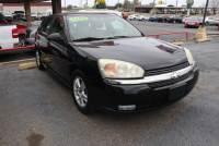 2005 Chevrolet Malibu Maxx LT for sale in Tulsa OK