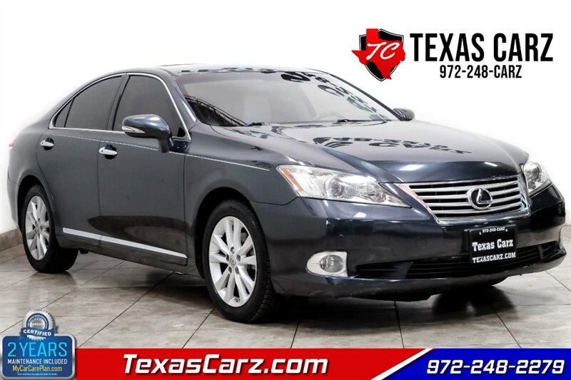 Photo 2010 Lexus ES 350 for sale in Carrollton TX