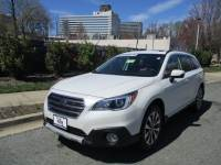 Certified Used 2017 Subaru Outback 2.5i Touring with Starlink in Gaithersburg