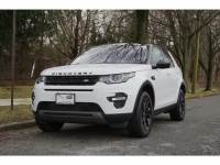 Certified Pre-Owned 2017 Land Rover Discovery Sport HSE SUV For Sale in Huntington, NY