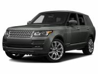 2015 Land Rover Range Rover Supercharged in Franklin