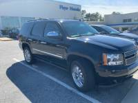 Pre-Owned 2013 Chevrolet Tahoe LTZ SUV