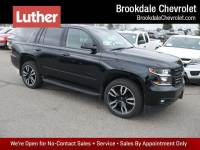 Certified Pre-Owned 2019 Chevrolet Tahoe 4WD Premier RST Edition