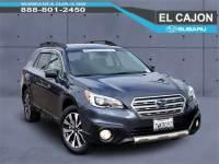 Used 2017 Subaru Outback For Sale at Subaru of El Cajon | VIN: 4S4BSANC6H3310333