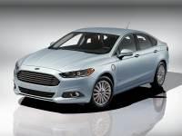 2015 Ford Fusion Energi Titanium Sedan In Kissimmee | Orlando