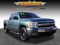 2011 Chevrolet Silverado 1500 LT Truck In Kissimmee | Orlando