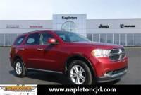 2013 Dodge Durango Crew SUV In Clermont, FL