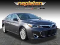 2014 Toyota Avalon Hybrid Sedan In Clermont, FL