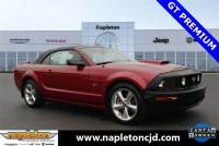 2006 Ford Mustang GT Premium Convertible In Clermont, FL