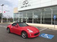2015 Nissan 370Z Touring Sport Convertible In Clermont, FL