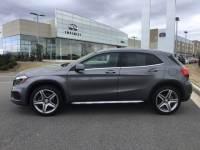 2016 Mercedes-Benz GLA GLA 250 SUV In Clermont, FL