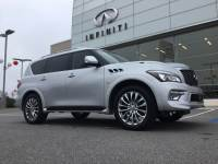 2015 INFINITI QX80 Driver Assistance AND Theater Package SUV In Clermont, FL