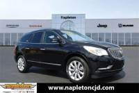 2017 Buick Enclave Premium Group SUV In Clermont, FL