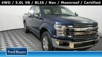 Used 2019 Ford F-150 For Sale Langhorne PA FL0078P   Fred Beans Ford of Langhorne