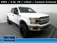Used 2019 Ford F-150 For Sale Langhorne PA FL0084P   Fred Beans Ford of Langhorne