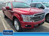 Used 2018 Ford F-150 For Sale Langhorne PA FL0108P   Fred Beans Ford of Langhorne
