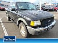 Used 2003 Ford Ranger For Sale Langhorne PA FL005471 | Fred Beans Ford of Langhorne