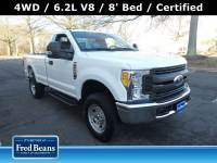 Used 2017 Ford F-350 For Sale Langhorne PA FL343001 | Fred Beans Ford of Langhorne