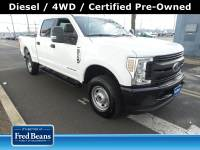 Used 2019 Ford F-250 For Sale Langhorne PA FL0016P   Fred Beans Ford of Langhorne