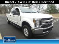 Used 2019 Ford F-250 For Sale Langhorne PA FL9608P   Fred Beans Ford of Langhorne