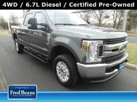 Used 2019 Ford F-250 For Sale Langhorne PA FL0027P   Fred Beans Ford of Langhorne