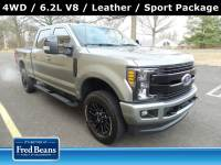 Used 2019 Ford F-250 For Sale Langhorne PA FL0055C   Fred Beans Ford of Langhorne