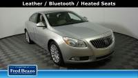 Used 2011 Buick Regal CXL For Sale Langhorne PA FL349422 | Fred Beans Ford of Langhorne