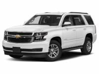 Used 2019 Chevrolet Tahoe LS SUV