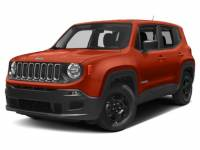 2018 Jeep Renegade Sport - Jeep dealer in Amarillo TX – Used Jeep dealership serving Dumas Lubbock Plainview Pampa TX