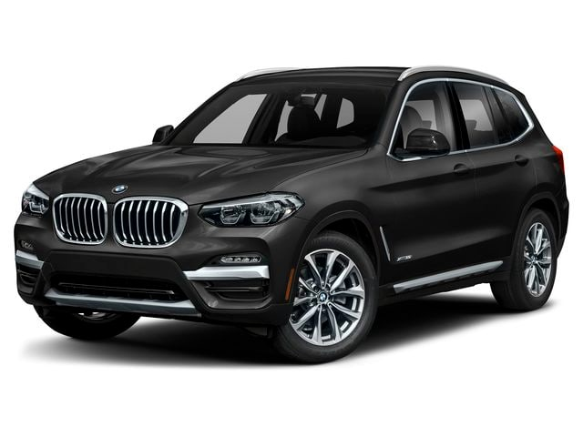 Photo Pre-Owned 2020 BMW X3 M40i for Sale in Medford, OR