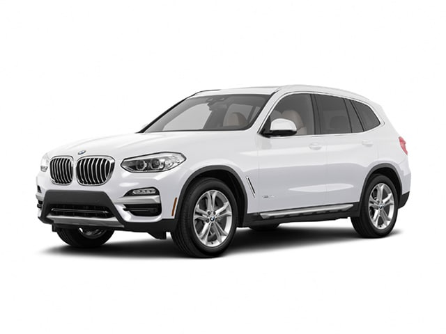 Photo Pre-Owned 2020 BMW X3 xDrive30i for Sale in Medford, OR