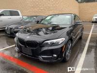 2017 BMW 2 Series 230i Coupe in San Antonio