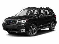 Used 2017 Subaru Forester Touring SUV