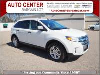 Used 2011 Ford Edge West Palm Beach