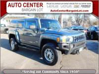 Used 2006 HUMMER H3 SUV West Palm Beach