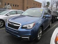 Certified Used 2017 Subaru Forester 2.5i Touring in Gaithersburg