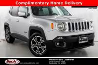 2015 Jeep Renegade Limited FWD in Calabasas