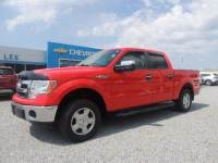 Pre-Owned 2014 Ford F-150 2WD SuperCrew 5-1/2 Ft Box XL VIN 1FTEW1CM8EFB03261 Stock Number 25821A